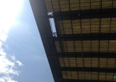Client: Twickenham Stadium